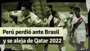 Perú vs. Brasil: periodistas deportivos opinaron sobre la selección tras la derrota ante el 'Scratch'