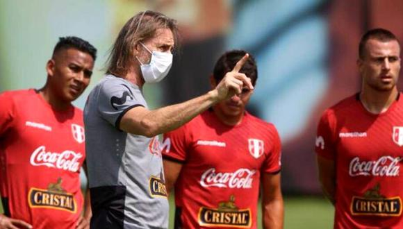 Perú enfrentará a Bolivia y Venezuela en marzo por Eliminatorias Sudamericanas (Foto: @SeleccionPeru)