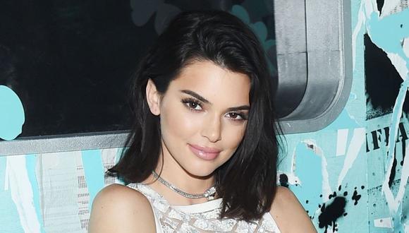 Kendall Jenner ostenta millones de seguidores en las redes. (Foto: Jamie McCarthy/Getty Images)