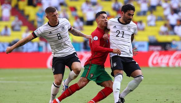 Portugal y Alemania también alzan la voz contra FIFA y se oponen a un Mundial bienal. (Foto: Reuters)