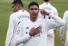 Esfuerzo considerable: revelan cuál fue el último intento del Madrid por retener a Varane