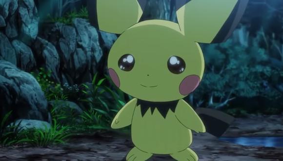 """""""Pokémon"""": Pikachu fue antes un solitario Pichu. Conoce aquí cómo fue su camino hacia la evolución (Foto. TV Tokyo)"""