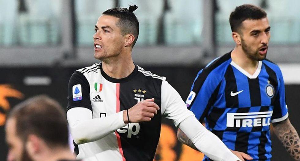Italia suspendió todas las actividades deportivas a causa del coronavirus. (Foto: Agencias)