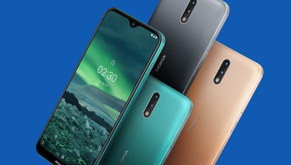 Así es el nuevo Nokia 2.3 que costará menos de 500 soles en nuestro país. ¿Cuáles son sus características? (Foto: HDM Global)