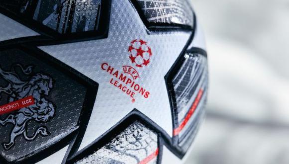 La Champions League regresará este martes con dos partidos de octavos de final. (Foto: UEFA)