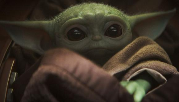 """""""Star Wars: The Mandalorian"""": 'Baby Yoda' muere, este es el verdadero nombre del personaje. (Foto: Disney Plus)"""