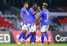 A semis: Cruz Azul venció 1-0 a Toronto por la vuelta de cuartos de la Concachampions 2021