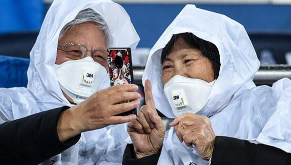 Japón es uno de los países afectados a causa del coronavirus. (Foto: Getty Images)