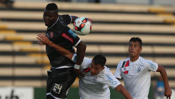 Fútbol Peruano: Víctor  Guazá se recuperó de su fractura en el cráneo y fue anunciado como refuerzo de este equipo