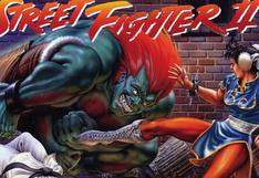 Street Fighter 2: video revela todas las trampas que hacía la máquina para vencerte