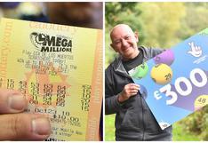Gana casi medio millón de dólares en la lotería y se niega a renunciar a su trabajo como pescador