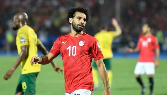 En junio se conocerá si Salah finalmente acudirá a Tokio 2020. (Foto: AFP)
