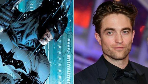 """""""The Batman"""", con Robert Pattinson, inicia su rodaje. (Foto: IGN)"""