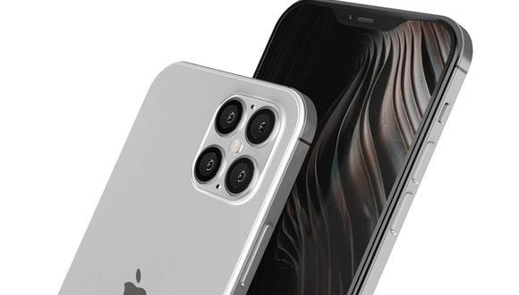 Conoce todas las características y ficha técnica del próximo iPhone 12. ¿Cuál será el precio del celular de Apple? (Foto: Max Weinbach)