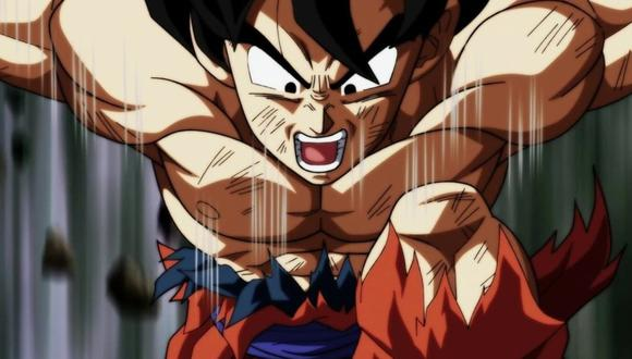 Dragon Ball Super: ¿Goku gigante? Se filtran imágenes del capítulo 66 del manga. (Foto: Toei Animation)