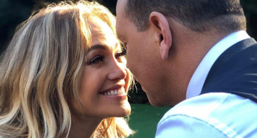 Álex Rodríguez habló de su gran boda con Jennifer López. (Foto: Instagram)