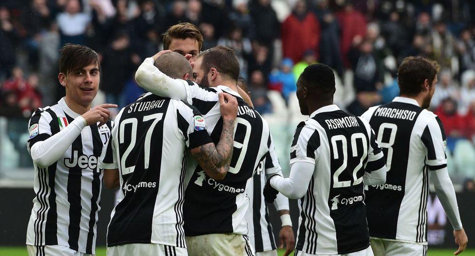 Juventus vs. Udinese se enfrentan por una nueva jornada de la Serie A. (Foto: AFP / AP / Reuters)