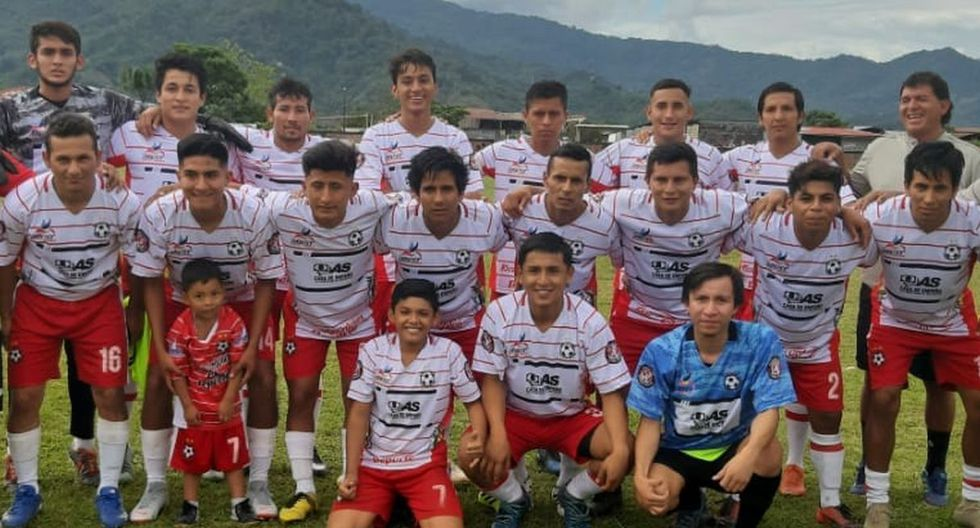 Copa Perú | Club Racing FC - Huánuco (Foto: Facebook)