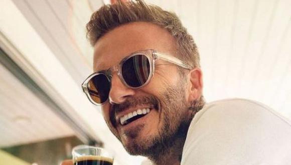 David Beckham se convirtió en uno de los accionistas mayoritarios del Inter. (Foto: @David Beckham)