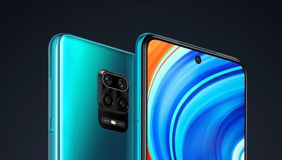 Xiaomi aprovechó en presentar, a través de YouTube, sus nuevos smartphones con orificio en la pantalla. (Foto: Xiaomi)