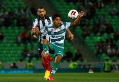 LIGA MX: futbolista mexicano tiene miedo de enfrentar a Santos tras los casos positivos de Covid-19