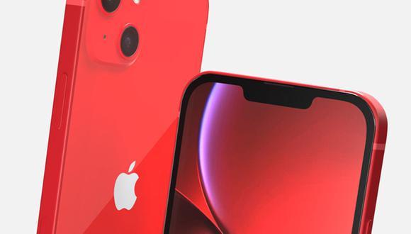 Conoce todos los detalles del próximo iPhone 13. (Foto: Xleaks7)