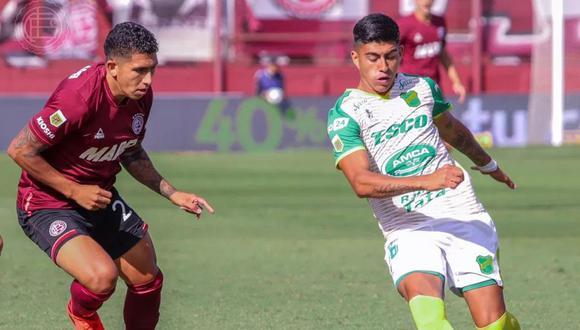 Lanús vs. Defensa y Justicia: hora, fecha y canales de la final de la Copa Sudamericana. (Foto: Lanús)