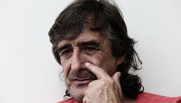 Horacio Baldessari se retiró con Sporting Cristal en la temporada 1993. (Foto: GEC)