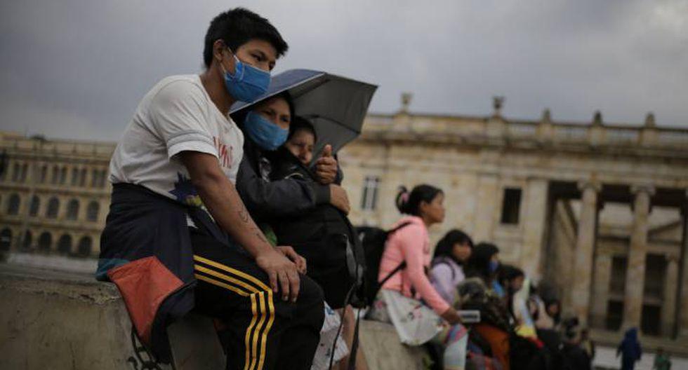 Coronavirus Colombia EN VIVO: 4356 contagios, 206 fallecidos y 870 ...