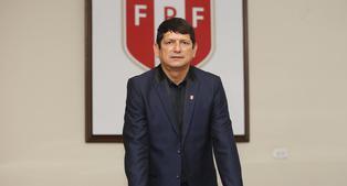 FPF evalúa presentar reclamo por arbitraje de Julio Bascuñán