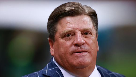 Miguel Herrera no dirige a un equipo como entrenador desde su salida de América en 2020 (Foto: Getty Images)