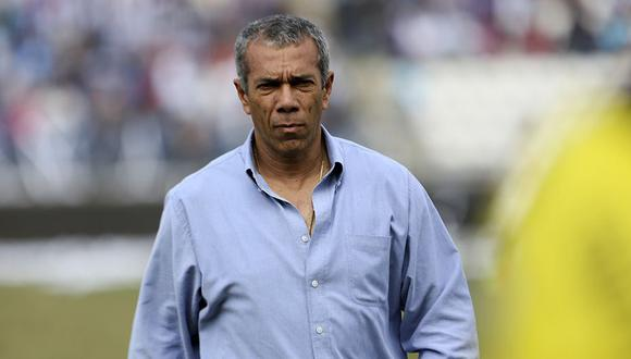 Wilmar Valencia elogió el trabajo de sus dirigidos ante Liverpool de Uruguay. (Foto: GEC)