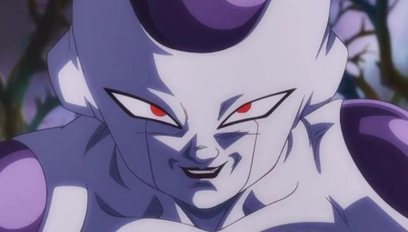 Dragon Ball Super revela que Freezer no sería el único culpable de la ira de Granola