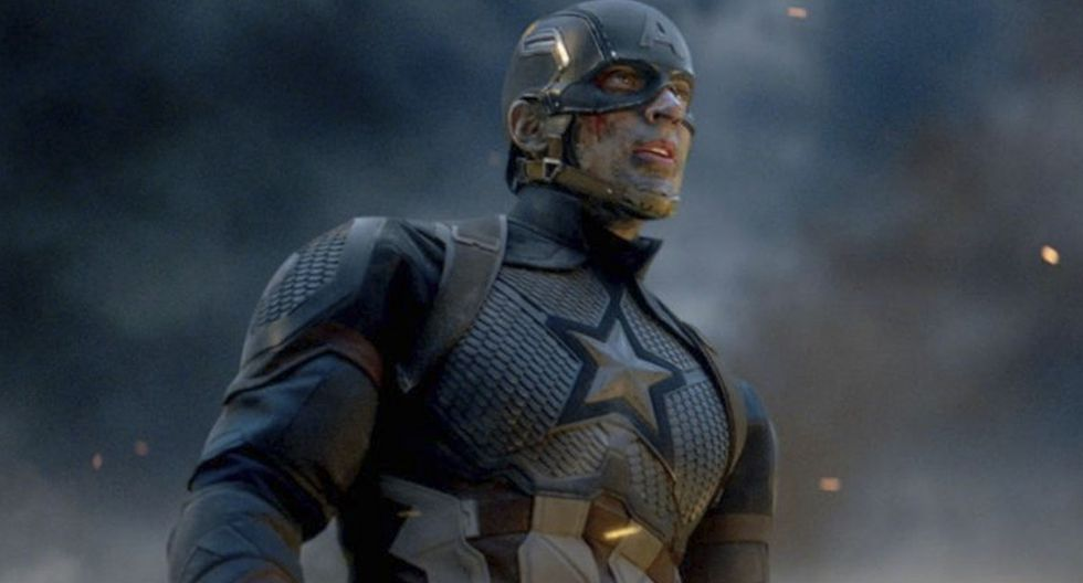 "Marvel | ""Avengers: Endgame"": Kevin Feige responde a sobre la escena más impactante de la película (Foto: Marvel Studios)"
