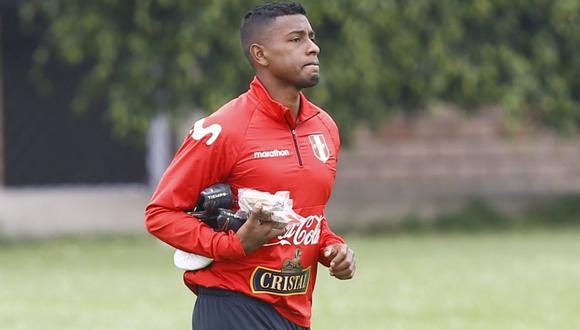 Miguel Araujo se sumará a la pretemporada de FC Emmen. (Foto: GEC)