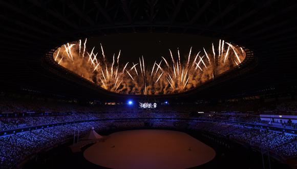 La ceremonia de inauguración de los Juegos Olímpicos Tokio 2020 EN VIVO y EN DIRECTO en el Estadio Olímpico de Japón. Sigue toda la transmisión, de un evento que es esperado por millones de fanáticos.