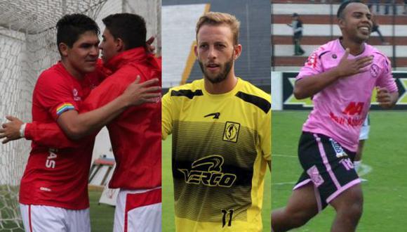 El campeonato de la Segunda División arranca la próxima semana. (USI)