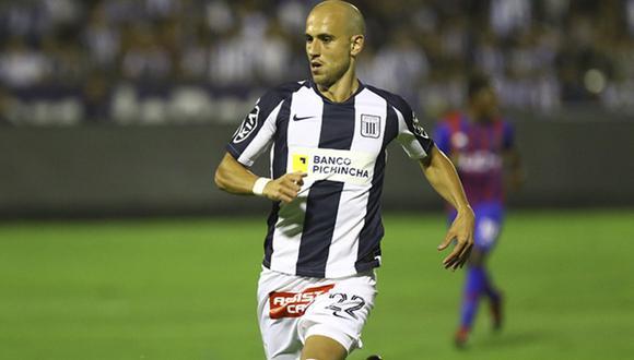 Federico Rodríguez confía en que el plantel de Alianza Lima levantará los resultados pasados. (Foto: GEC)