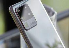 Samsung Galaxy S20 Ultra: echa un vistazo a todas las funciones de la cámara