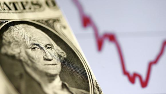 El dólar se cotizaba en 19,8510 pesos en México este lunes. (Foto: Reuters)