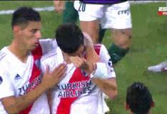 Sabor amargo: la reacción de los jugadores de River tras la eliminación en la Copa Libertadores [VIDEO]
