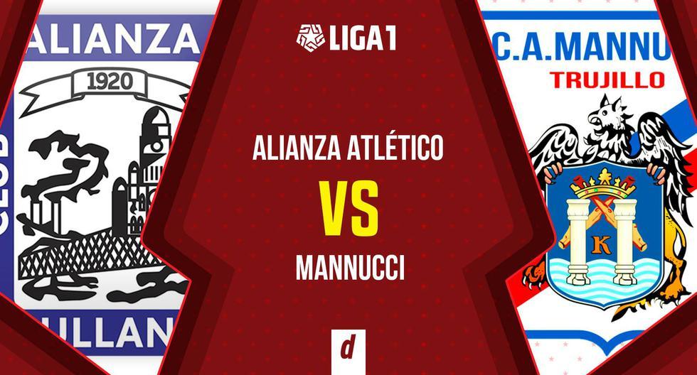 SEE HERE, Alianza Atlético vs. Mannucci LIVE LIVE VIA <b>GOLPERU</b> ...