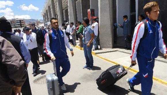 Carlos A. Mannucci es puntero por diferencia de goles(José Carlos Angulo)
