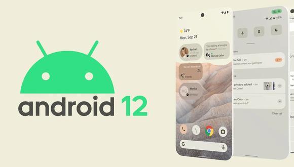 Conoce el método para instalar la beta 2 de Android 12. (Foto: Google)