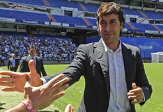 Raúl se perfila como la única opción para reemplazar a Zinedine Zidane