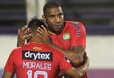 Sport Huancayo enfrentará a Coquimbo Unido por los octavos de final de la Copa Sudamericana