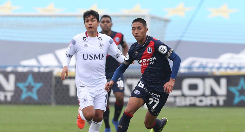 Jairo Concha jugará el Preolímpico Sub 23 de Colombia. (GEC)
