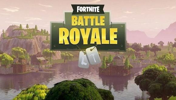 Fortnite: Battle Royale (Foto: Epic Games)