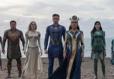 """Productor de """"Eternals"""" explica el motivo por el cual estos héroes regresan a la Tierra"""