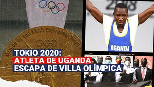 Atleta de Uganda se escapó de la Villa Olímpica para una 'mejor vida' en Japón